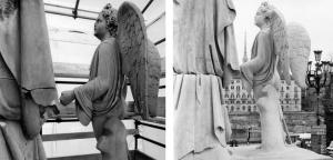 RESTARART_statue_S.madredidio_prima_dopo2